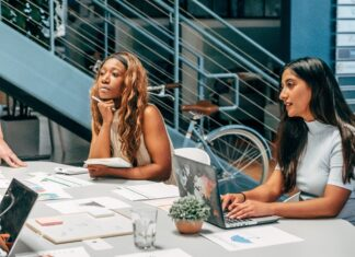 Key Benefits of Selecting a Co-Working Space